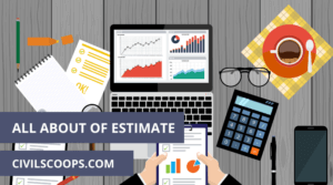all about of Estimate