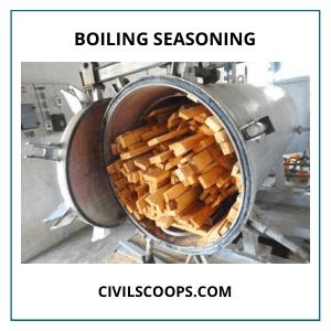 Boiling Seasoning