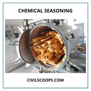 Chemical Seasoning